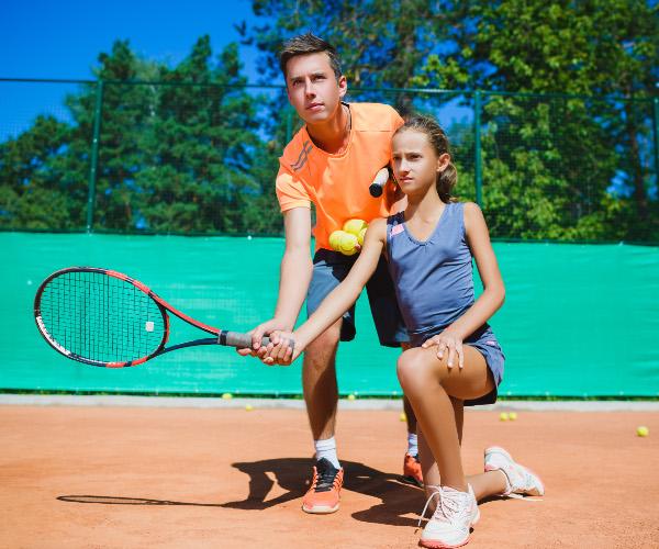 Что нужно знать начинающим игрокам в «большой» теннис