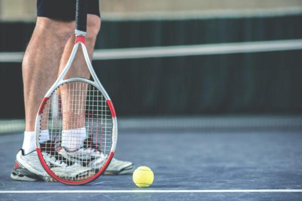Скільки сетів в тенісі і скільки триває гейм