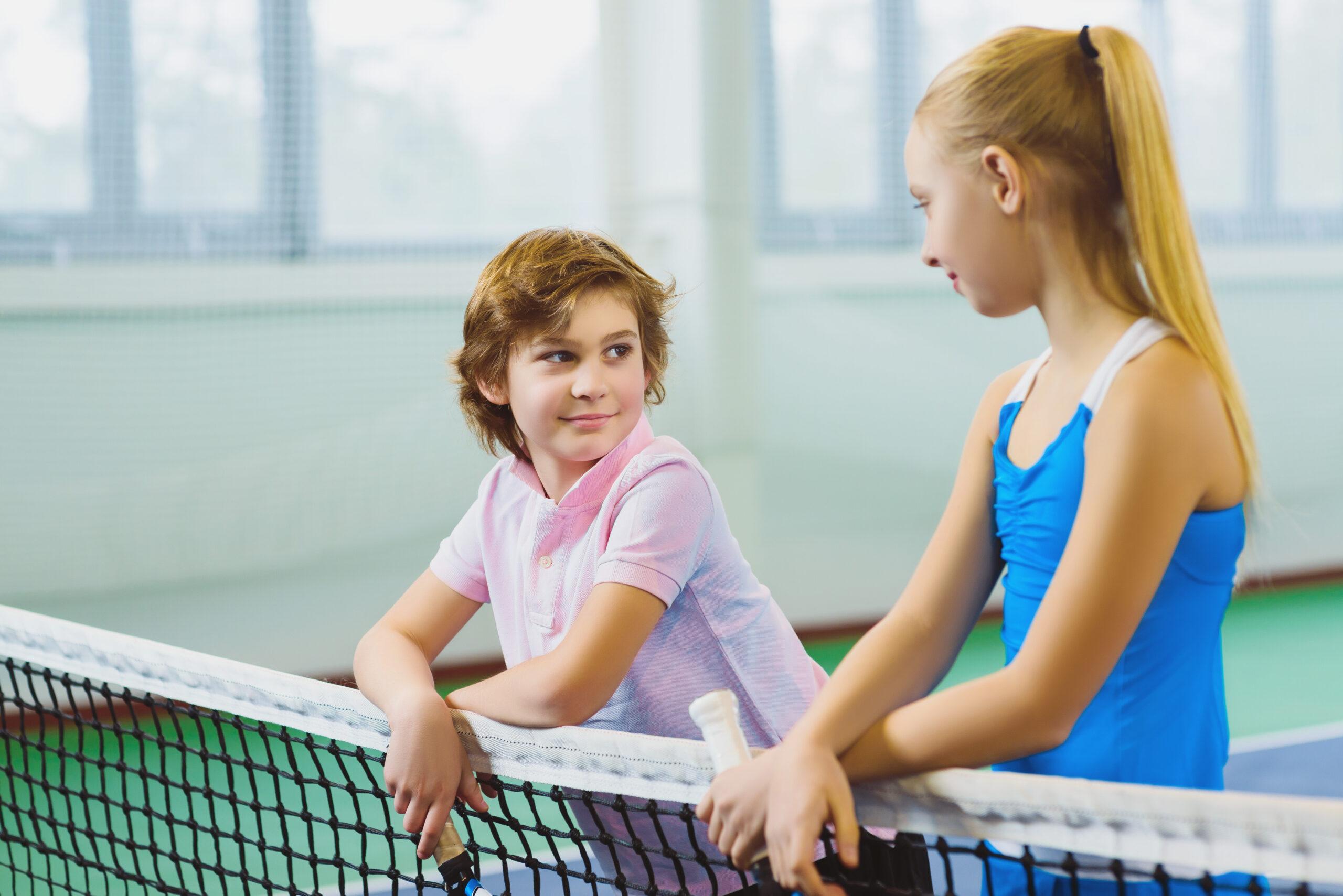 Як обрати ракетку для великого тенісу